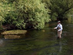 fishing in scotland - embrace scotland, Fly Fishing Bait