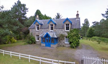 Craignay House, Dulnain Bridge