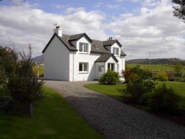 Rowanhill Cottage