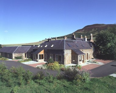 Eildon Holiday Cottages