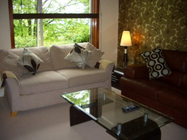 Glasgow Self Catering Apartments