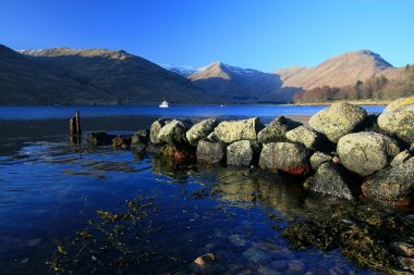 Kingairloch Self Catering Holidays