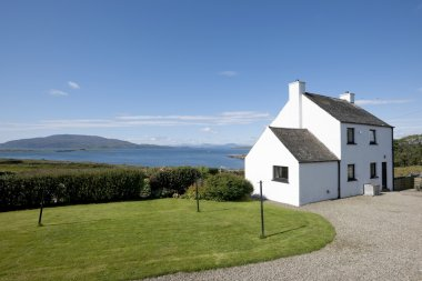 Aird Farm Holiday Cottages, Ardfern - Aird House