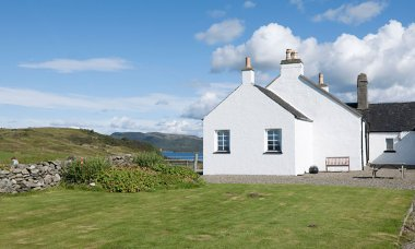 Aird Farm Holiday Cottages, Ardfern - Aird Steading Cottage
