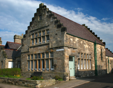 The Store, Self Catering Apartment, Port Seton, near Edinburgh