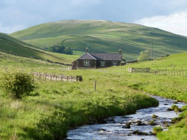 Glendinning Farm Cottages
