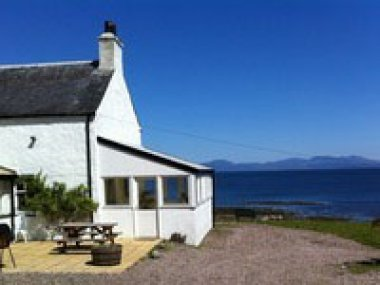 Kintyre Cottages