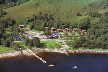 Loch Leven Chalets, Fort William