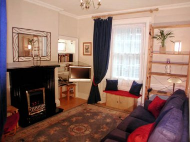 97 Rose Street, Self Catering Apartment