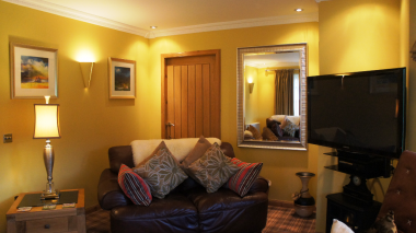Kinloch Lodge, Glencoe
