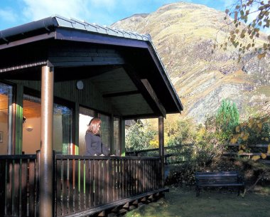 Clachaig Holidays Glencoe