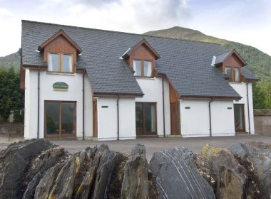 Quarry Cottages, Ballachulish