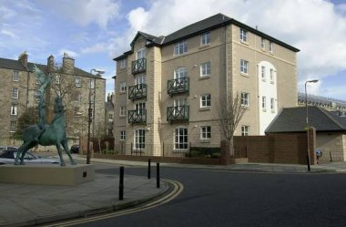 Silvermills Self Catering Apartment