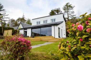 West Coast Cottages - Grannda Mhor