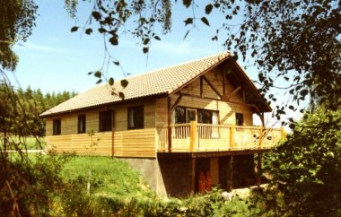 Hiddenglen Holiday Lodges