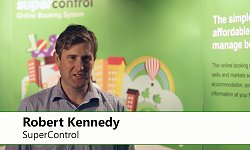 Robert Kennedy, Supercontrol