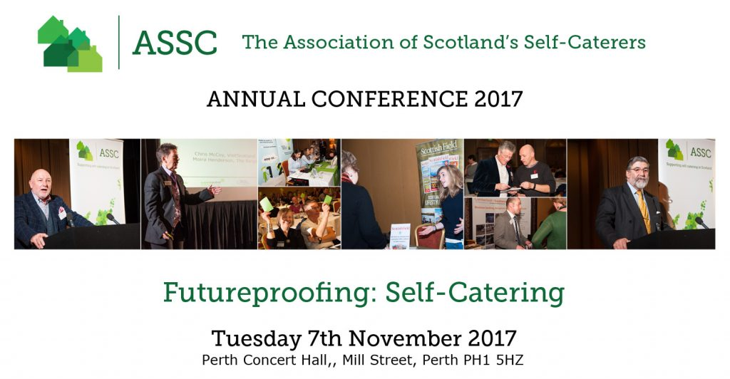 ASSC Conference 2017