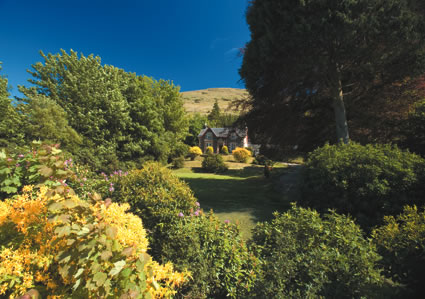 Select Scottish Self-catering