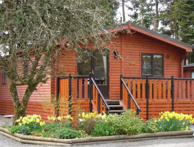 Ideal family base in Highland Perthshire
