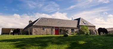 Cosy Traditional Cottages with Wood burning Stoves