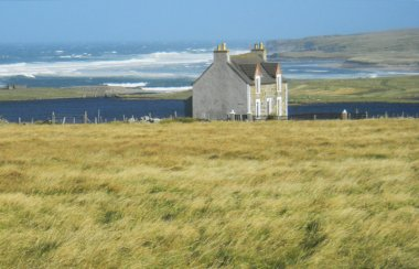 Autumn Break in the Western Isles