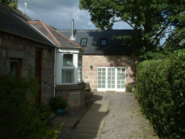 Late availability 4*  Cottage in Ballater, Royal Deeside