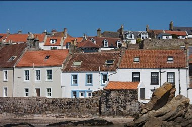 Seascape, Pittenweem