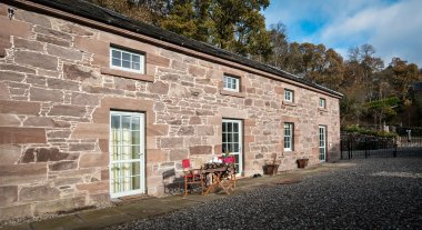 Perthshire Views - Locherlour Mill Cottage