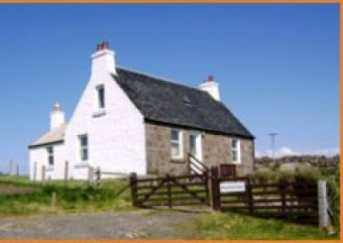 Isle of Mull Self Catering Holidays