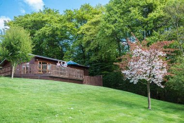 Balmeadowside Country Lodges and Cottages