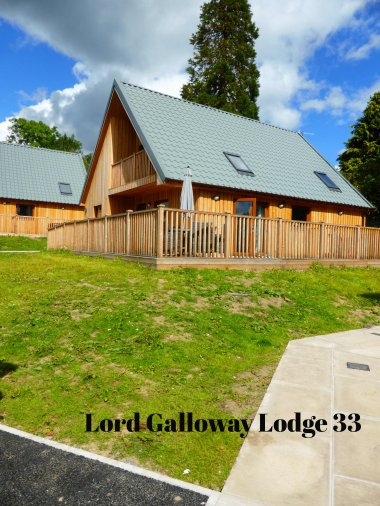 Hot Tub Holidays in Dumfries & Galloway