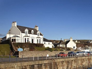 The Knowe, Portpatrick