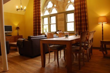 Highland Club Direct - Talisker Apartment
