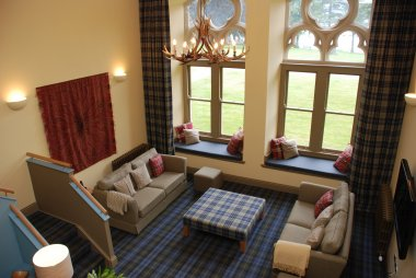 Highland Club Direct - Caladh