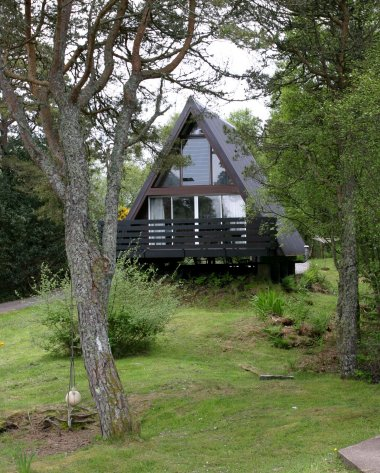 Traigh Lodges & Apartment