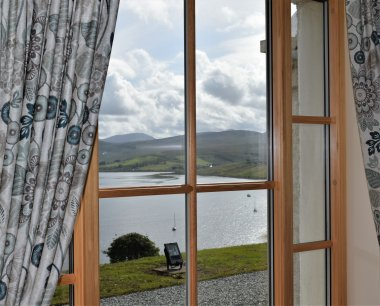Isle of Skye Holiday Cottages - Heatherbell