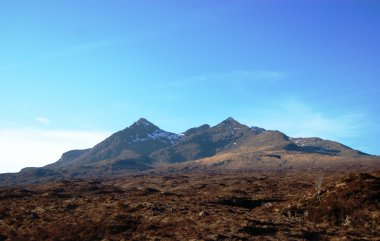 Isle of Skye Holiday Cottages - Tigh Fraoich
