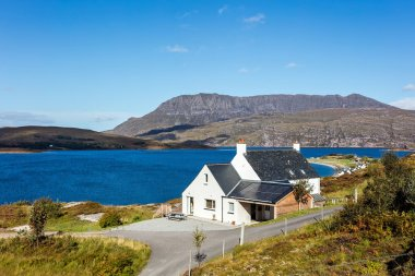 Ullapool Holiday Homes