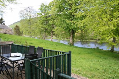 River View Cottage - Highland Perthshire Holiday Homes