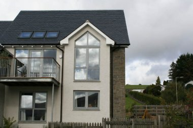 Craigard - Highland Perthshire Holiday Homes