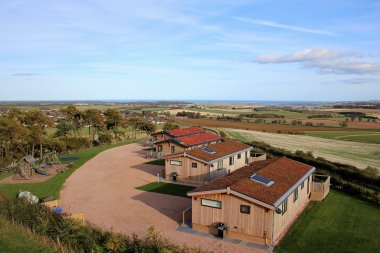 St Andrews Country Lodges