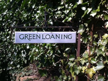 Greenloaning Cottage