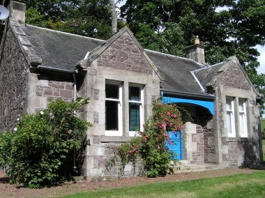 Carmichael Country Cottages, Carmichael Biggar