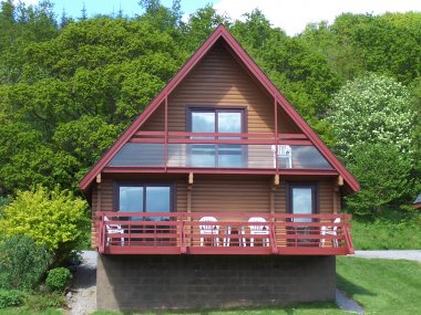 Thistle Lodges at Sandyhills