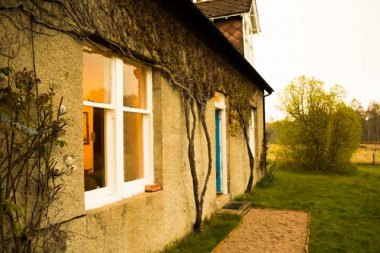 Royal Deeside Holiday Cottages