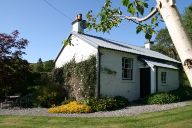 Laich Cottage, Appin