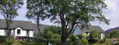 Bunree Holiday Cottages